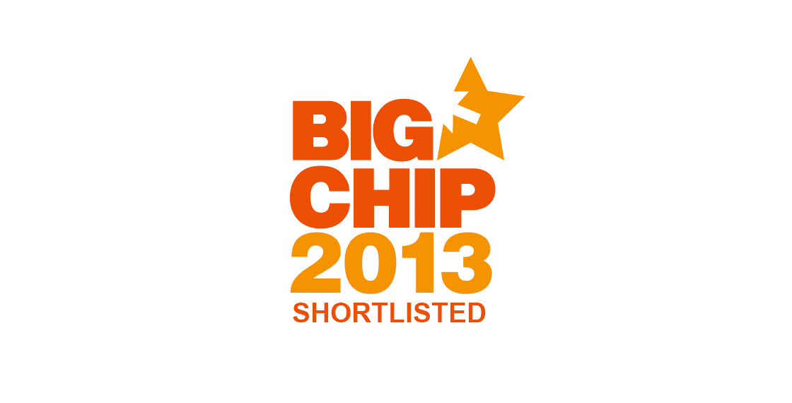 Big Chip Awards 2013